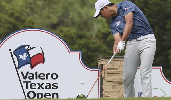 Valero Texas Open Analysis & Picks