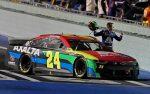 William Byron NASCAR