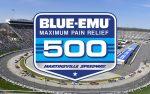 Blu EMu Maximum Pain Relief 500