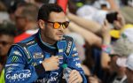 Kyle Larson NASCAR Driver
