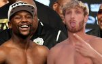 Floyd Mayweather vs. Logan Paul