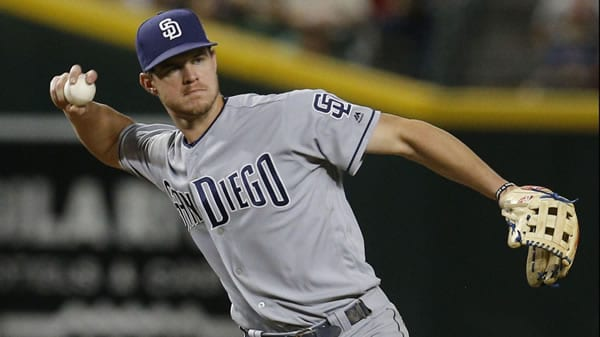 Wil Myers Padres Outfielder