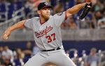 Stephen Strasburg Nationals Starter