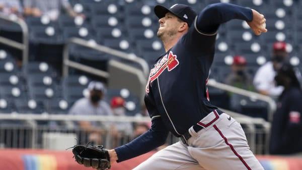 Atlanta Braves vs. Boston Red Sox Pick 5/26/21
