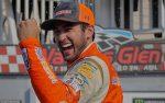 Chase Elliot NASCAR Driver