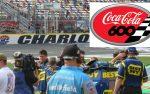 Coca-Cola 600 Race