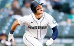 Jarred Kelenic Mariners