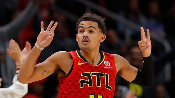 Hawks at  76ers Game 1 Pick ATS