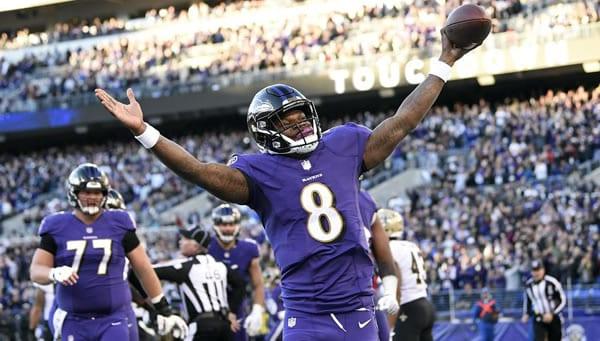 Baltimore Ravens vs. Denver Broncos Week 4 Predictions