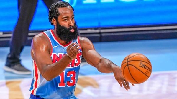Milwaukee Bucks at Brooklyn Nets Game 1 Pick