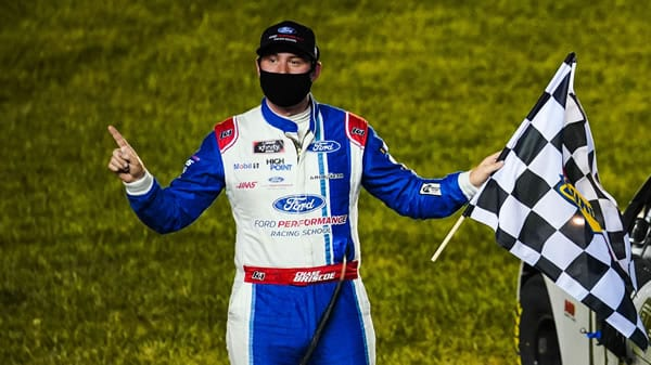Toyota/Save Mart 350 Odds & Predictions
