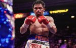 Manny Pacquiao will fight Errol Spence on August 21, 2021