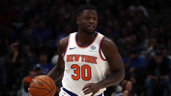 Knicks Julius Randle