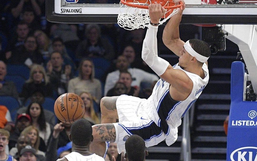 NBA Picks: Clippers at Suns Game 2
