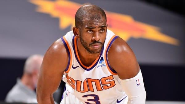 Chris Paul Suns