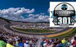 2021 Foxwood Resort 301 Race