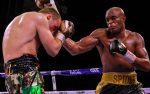 Anderson Silva Boxer