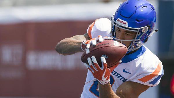 Boise State Broncos vs. BYU Cougars Pick 10/9/21