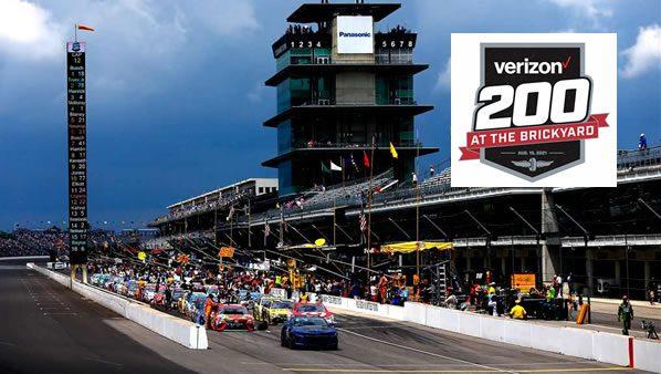Verizon 200 at the Brickyard Picks & Race Analysis