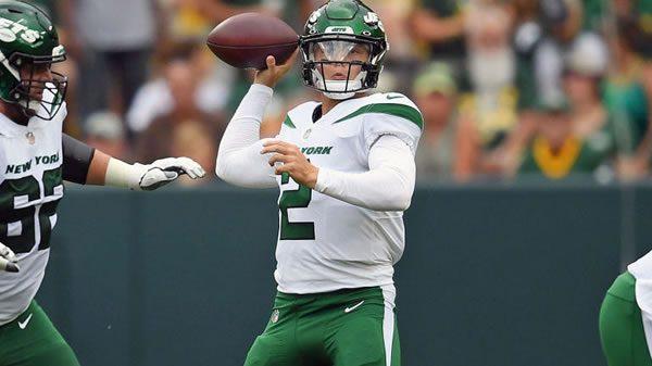 NY Jets vs. Atlanta Falcons Betting Pick 10/10/21