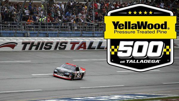 YellaWood 500 Picks & Race Analysis