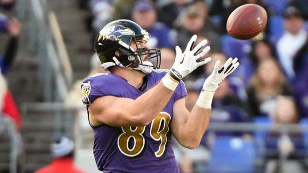 MNF Picks: Indianapolis Colts vs. Baltimore Ravens