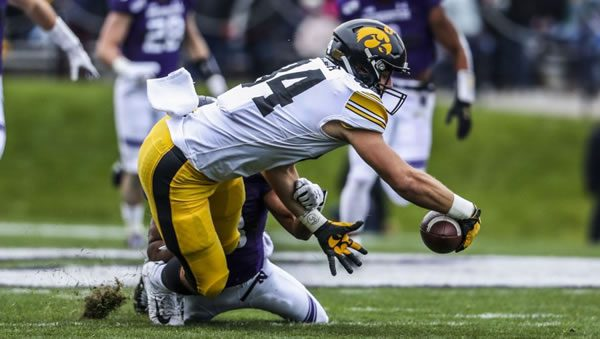 Penn State vs. Iowa Point Spread – Free Pick ATS